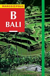 Bali Marco Polo Travel Guide and Handbook