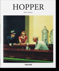 Hopper (Taschen Basic Art Series)