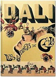 Dali. Les diners de Gala