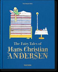 Fairy Tales of Hans Christian Andersen, The