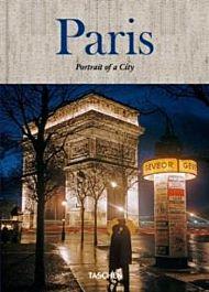 Portrait, Paris