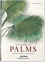 Martius- The book of Palms, Small edition