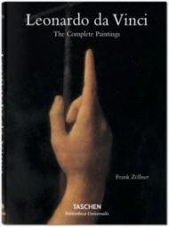 Leonardo, Paintings