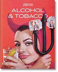 All-American Ads Alc & Tobacco