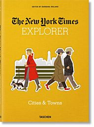 Cities & Towns. The New York Times Explorer