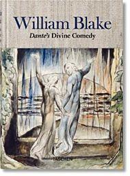 William Blake: Dante's Divine Comedy, The Complete