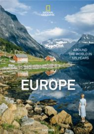 National Geographic, Europe