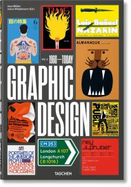 History of Graphic Design, The. Vol. 2, 1960-Today
