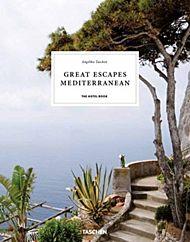 Great Escapes: Mediterranean. The Hotel Book. 2020