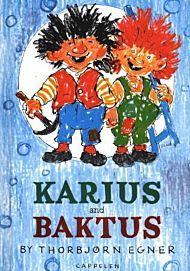 Karius and Baktus
