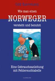 Wie man einen Norweger versteht und benutz