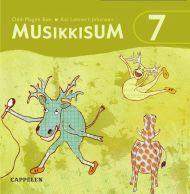 Musikkisum 7