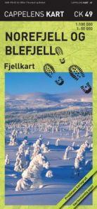 Norefjell og Blefjell