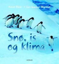 Snø, is og klima
