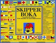 Skipperboka