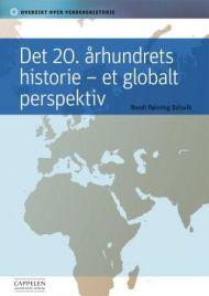 Det 20. århundrets historie - et globalt perspektiv