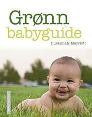 Grønn babyguide