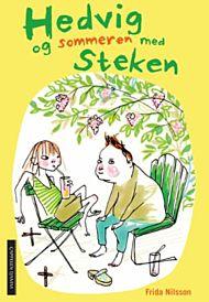 Hedvig og sommeren med Steken