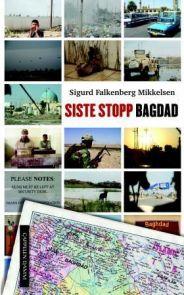 Siste stopp Bagdad