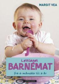 Lettlaget barnemat