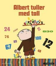 Albert tuller med tall