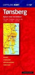 Tønsberg bykart