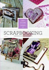 Den store boken om scrapbooking