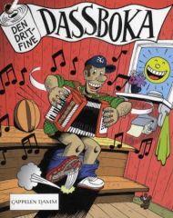 Dassboka