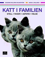 Katt i familien
