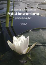 Psykisk helsevernloven