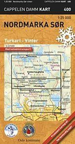 Nordmarka sør