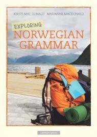 Exploring Norwegian grammar