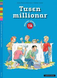 Tusen millionar 7A