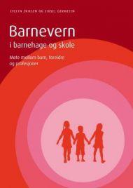 Barnevern i barnehage og skole