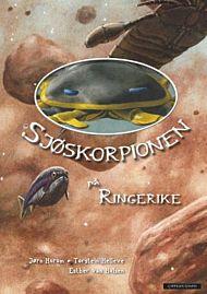 Sjøskorpionen på Ringerike