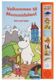 Velkommen til Mummidalen!