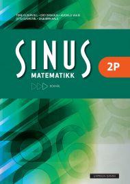 Sinus matematikk 2P