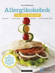 Allergikokebok for hele familien