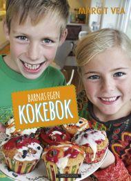 Barnas egen kokebok