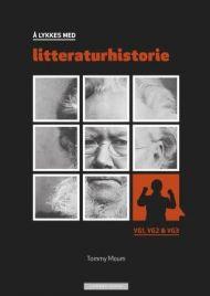 Å lykkes med litteraturhistorie
