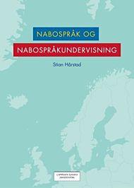 Nabospråk og nabospråkundervisning