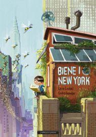 Biene i New York