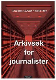 Arkivsøk for journalister