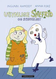 Usynlige Snefrid og Spøkelset