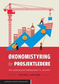 Økonomistyring for prosjektledere