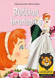 Bettina brudepike