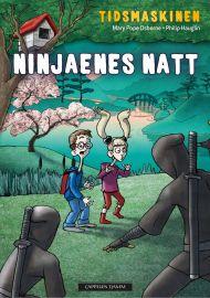 Ninjaenes natt
