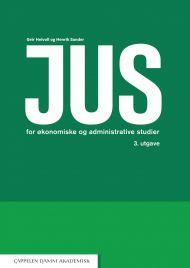 Jus for økonomiske og administrative studier