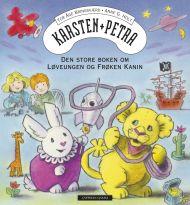 Den store boken om Løveungen og Frøken Kanin