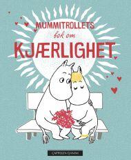 Mummitrollets bok om kjærlighet